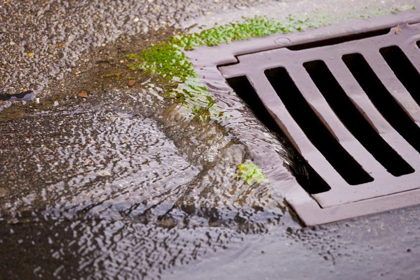 Wasser- und Siedlungswasserbau