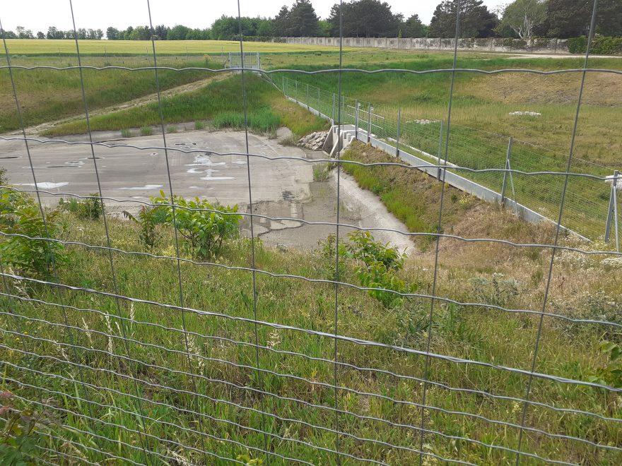 Sanierung Gewässerschutzanlagen, Baustellenkoordination gem. BauKG