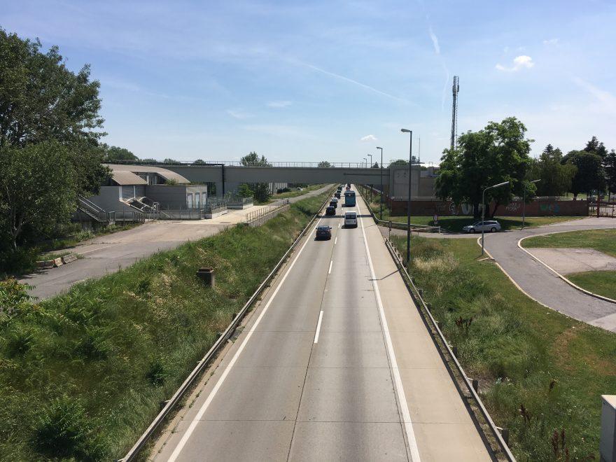 A4 Fahrstreifenerweiterung Knoten Prater bis Knoten Schwechat, Projektsteuerung