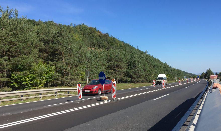 S31 Burgenland Schnellstraße, Sicherheitsausbau, Projektsteuerung