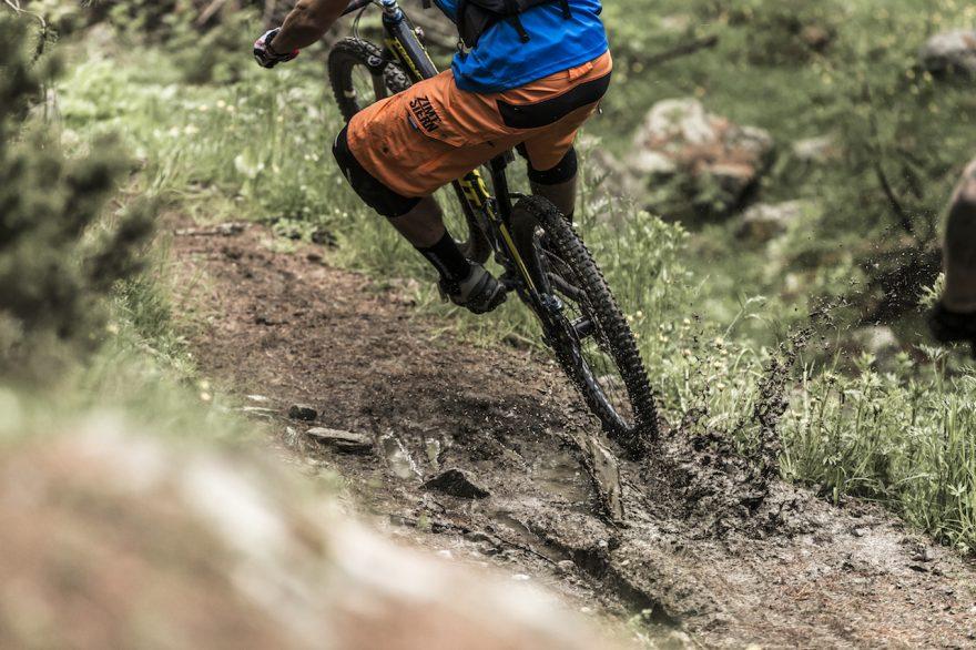 Silvretta Montafon, Mountainbike Konzept