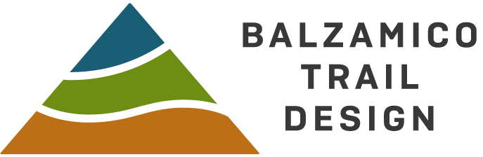Logo: Balzamico Trail Design